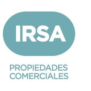 IRSA Propiedades Comerciales SA logo