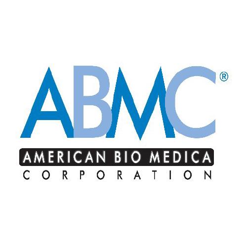American Bio Medica Corp logo