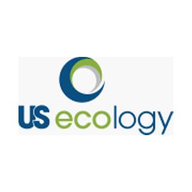 US Ecology Inc logo