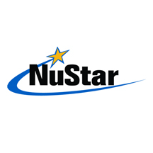NuStar Energy LP logo