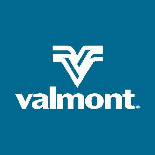 Valmont Industries Inc logo