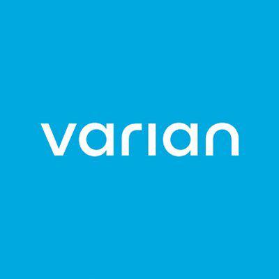 Varian Medical Systems Inc logo