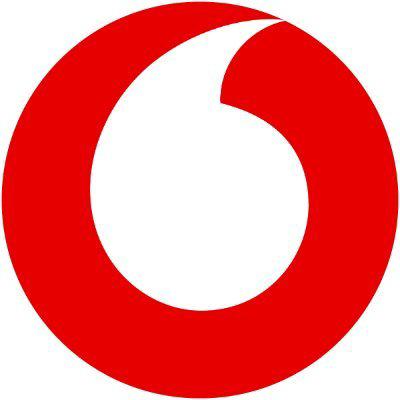 Vodafone Group PLC logo