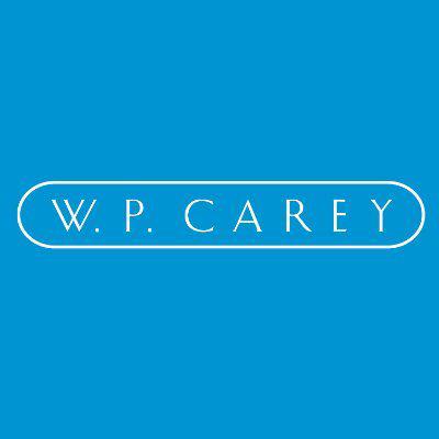 W.P. Carey Inc logo