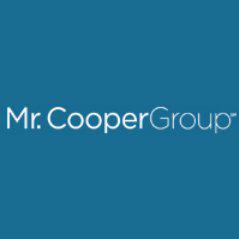 Mr. Cooper Group Inc logo