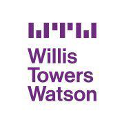 Willis Towers Watson PLC logo