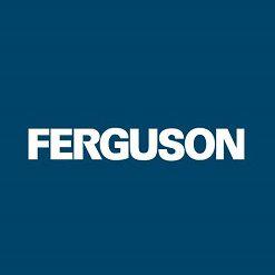 Ferguson PLC logo