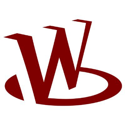 Woodward Inc logo