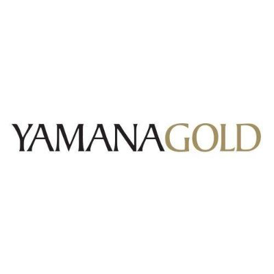 Yamana Gold Inc logo
