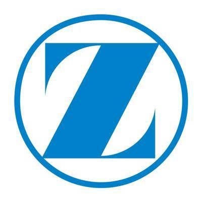 Zimmer Biomet Holdings Inc logo
