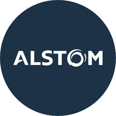 Alstom SA logo