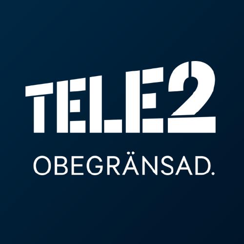 Tele2 AB logo