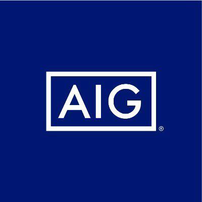 American International Group Inc logo