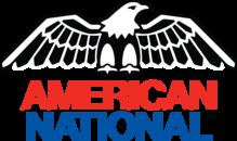 American National Group Inc logo