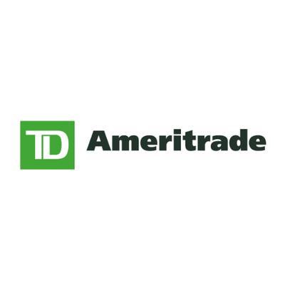 TD Ameritrade Holding Corp logo