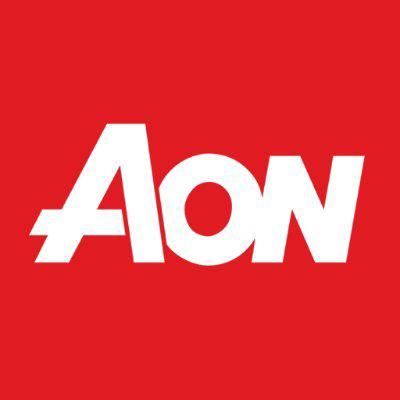 Aon PLC logo