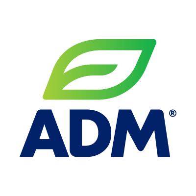Archer-Daniels Midland Co logo