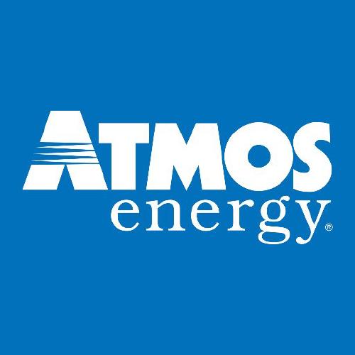 Atmos Energy Corp logo