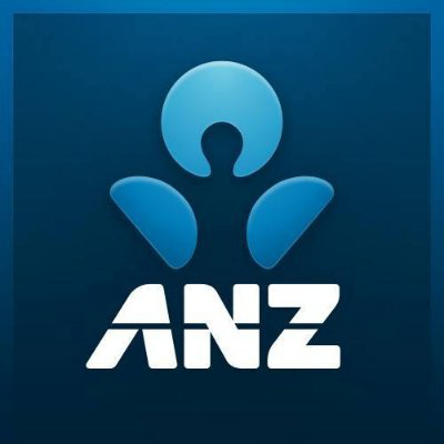 Australia and New Zealand Banking Group Ltd logo