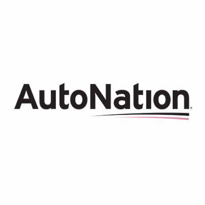 AutoNation Inc logo