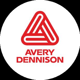Avery Dennison Corp logo