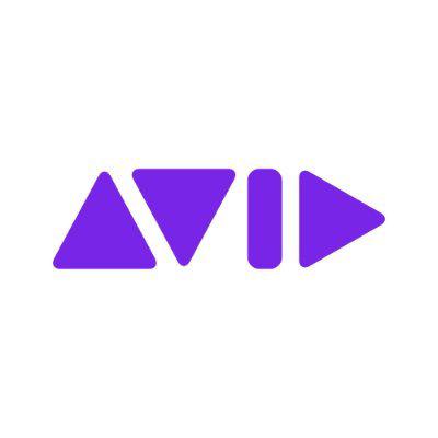 Avid Technology Inc logo
