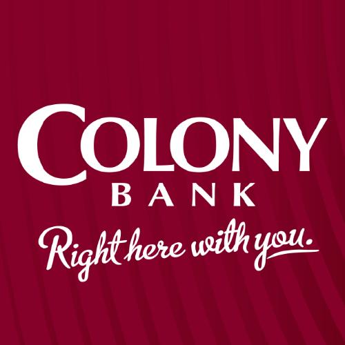 Colony Bankcorp Inc logo