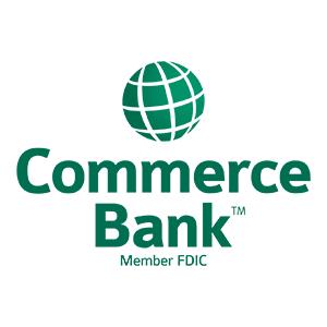 Commerce Bancshares Inc logo