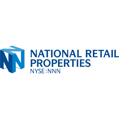 National Retail Properties Inc logo