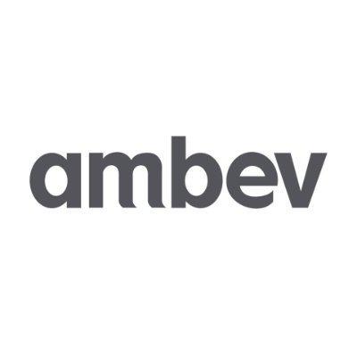 Ambev SA logo