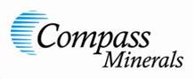 Compass Minerals International Inc logo