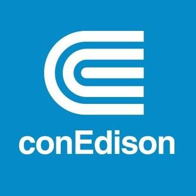 Consolidated Edison Inc logo