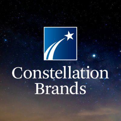 Constellation Brands Inc logo