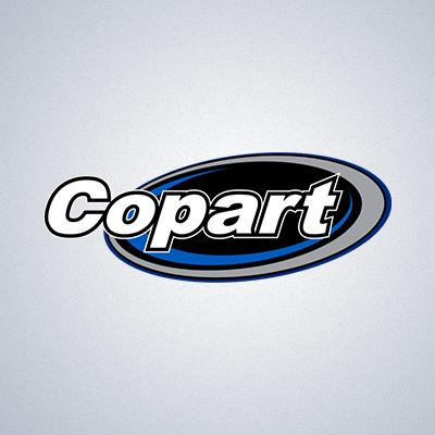 Copart Inc logo