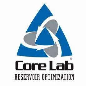 Core Laboratories NV logo
