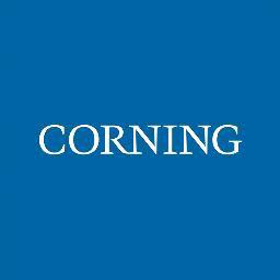 Corning Inc logo
