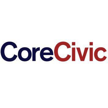 CoreCivic Inc logo
