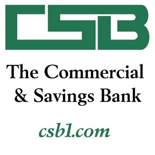 CSB Bancorp Inc logo