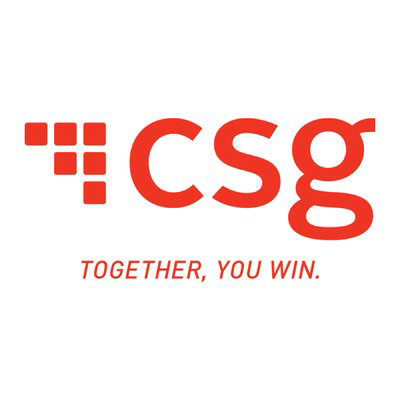 CSG Systems International logo