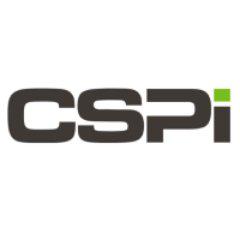 CSP Inc logo