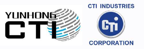 Yunhong CTI Ltd logo