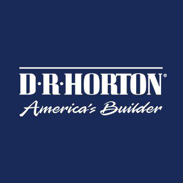 D.R. Horton Inc logo