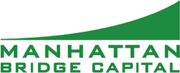 Manhattan Bridge Capital Inc logo
