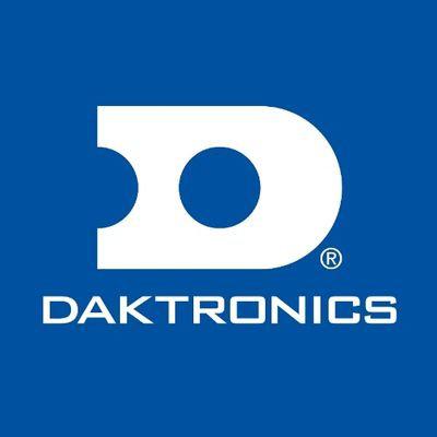 Daktronics Inc logo