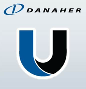 Danaher Corp logo