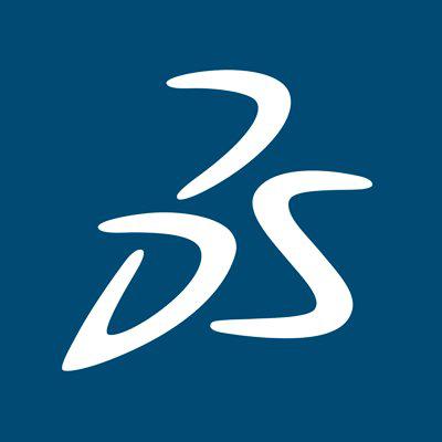 Dassault Systemes SE logo