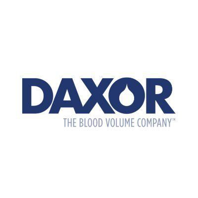 Daxor Corp logo