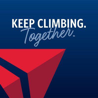 Delta Air Lines Inc logo
