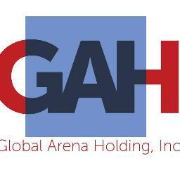 Global Arena Holding Inc logo