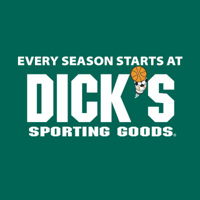 Dick's Sporting Goods Inc logo